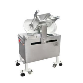 Electric Automatic Meat Slicer Commercial Dengan Modulasi Frekuensi Ganda