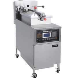Chicken Pressure Fryer